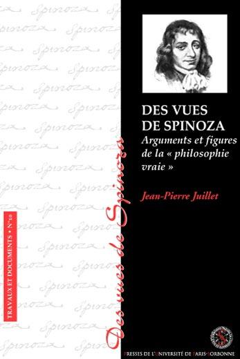 Des vues de Spinoza